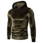 Hoodie Sweatshirts Warm Tops Large Size Full Sleeves