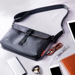 Casual Fashion Messenger Oxford Waterproof Crossbody Bag