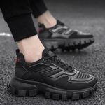 Trainers Mesh Shoes Sneakers Breathable Casual Shoes Walking