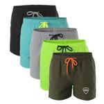 Brand beach shorts swim trunks swimming shorts