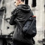 Brand Fashion  Messenger Bags Leisure Sport Short Trip Shoulder