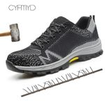 Sneakers Breathable Hard-Wearing Casual Work shoes