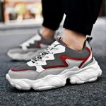 Brand Krasovki Casual Shoes New Breathable Sneakers