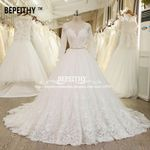 Robe De Mariage Ball Gown Princess Wedding Dress