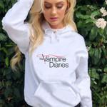 Diaries Hoodies moletom Long Sleeve Pullovers Sweatshirt