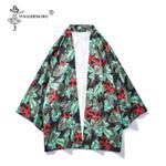 Kimono Cosplay Unisex Cardigan Shirt Coat Japanese