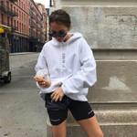 Fashion High Waist Shorts Biker Shorts Fitness Casual