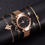 Watches Luxury Famous Brand Quartz Watches