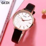 Watch Ultra-thin Quartz Watch Simple Style Business