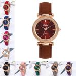 Luxury fashion watches bracelet casual Watch