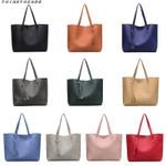 New Fashion Handbag Large Capacity Shoulder