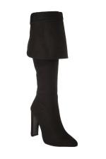 Trendyol Suede Boots