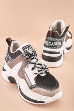 Gray 'S Sneaker