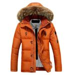 High Quality Jacket Thick Snow ParkaS Overcoat