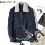 Short Wool Coats Overcoat Thick Slim Jackets