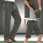 Military Cargo Pants Spring Waterproof