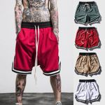 Workout Training Shorts Quick Dry Sport