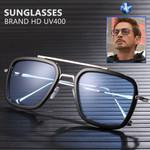 Fashion Brand Sunglasses Retro Designer