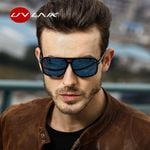 Polarized Sunglasses Oversized Square Mirror Driving