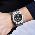 Top Brand Luxury Watches Fashion Casual