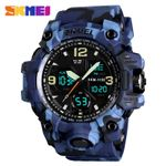Top Luxury Military Army Camo Sports Watches