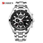 Quartz Top Brand Luxury Military Wrist Watches