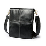 Brand Shoulder Fashion Leather Crossbody Bag