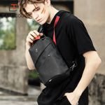 Messenger Fashion Causal Chest Bag
