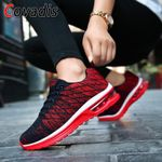 Sneakers Flats Casual Shoes Couples Fashion
