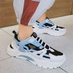 Casual Shoes Sneakers Breathable Fashion