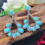 Fashion Jewelry Brincos Engagement Vintage Earings
