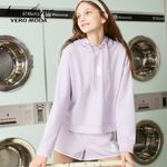 Cotton Leisure Homewear Hoodies