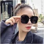 High Quality Big Square Sunglasses