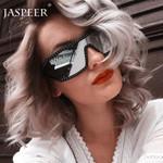 Creative Oversized Frame Sunglasses