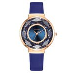 Clasp Alloy Fashion & Casual Watch