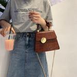 Crocodile Crossbody Fashion Pu Leather Handbags