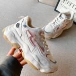 Fashion Platform Vulcanize Sneakers