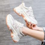 Platform Brand Fashion Chunky Casual Sneakers