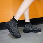 Casual Flyknit Light Trend Fashion Sneaker