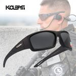 Luxury Eyewear Army Outdoor Sunglasses