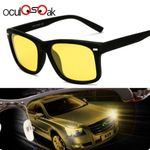 High Quality Driving Polarized Sunglasses