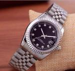Stainless Steel Quartz Wristwatches