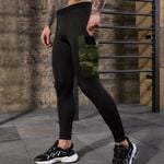 Fitness Quick Dry Sports Fitness Pants