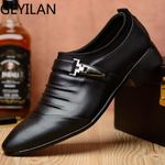 Luxury Formal Comfy Leather Oxford Shoes