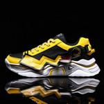 Fashion Lightweight Chunky Soft Mesh Sneakers