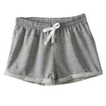 Causal Cotton Sexy Home Short