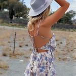 Fashion Casual Sleeveless Romper