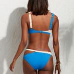 Sexy Two-piece Crossing Bikini