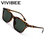 Leopard Marrow Polarized Sunglasses