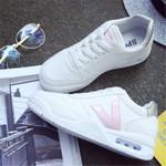 Fashion Thick Bottom Platform Sneakers